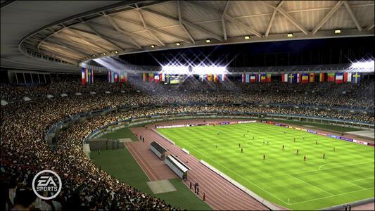 Euro 2008 - PS3 - 10