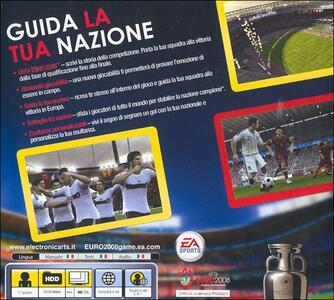 Euro 2008 - PS3 - 12