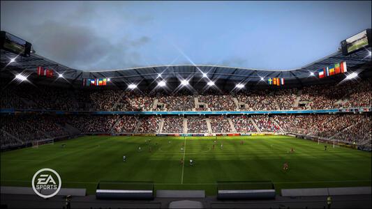 Euro 2008 - PS3 - 11