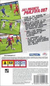 Videogioco FIFA 08 Sony PSP 10