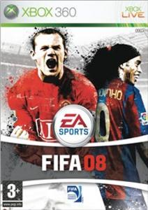 Videogioco FIFA 08 Classic Xbox 360 0