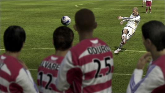 Videogioco FIFA 08 Classic Xbox 360 1