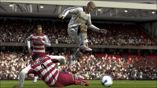 FIFA 08 Classic - 3