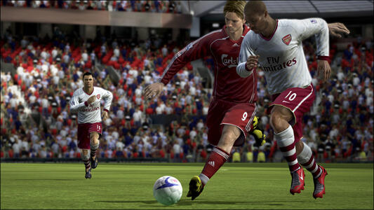 FIFA 08 Classic - 4