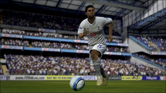 Videogioco FIFA 08 Classic Xbox 360 5
