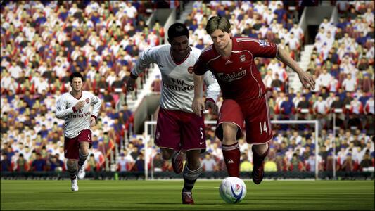 FIFA 08 Classic - 7