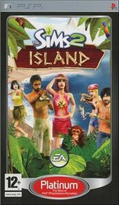 The Sims 2 Island - 2