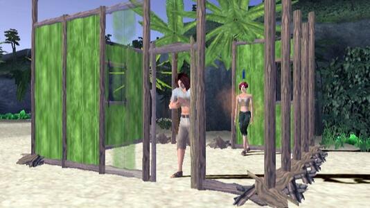 The Sims 2 Island - 5