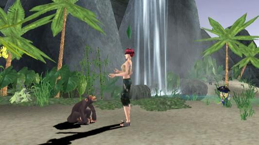 The Sims 2 Island - 7