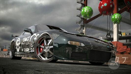 Need for Speed ProStreet - 3