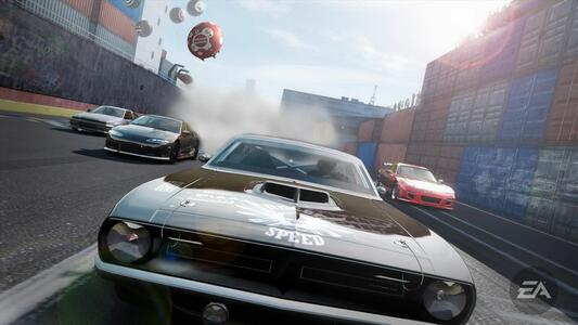 Need for Speed ProStreet - 5