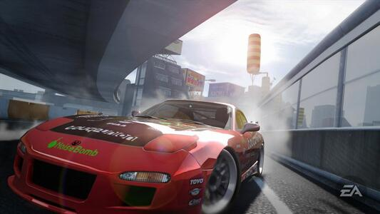 Need for Speed ProStreet - 6