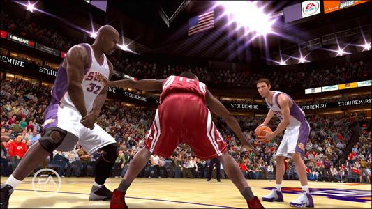 Videogioco NBA LIVE 09 PlayStation3 4