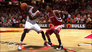 Videogioco NBA LIVE 09 PlayStation3 8