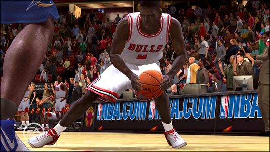 Videogioco NBA LIVE 09 PlayStation3 9