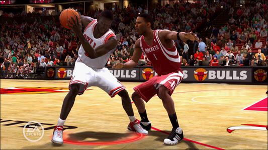 NBA LIVE 09 - 3