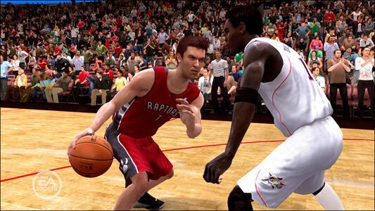 NBA LIVE 09 - 4