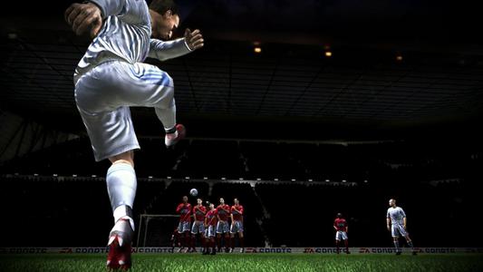 Videogioco FIFA 08 PlayStation3 4