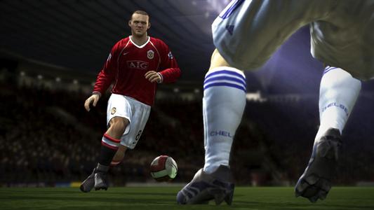 Videogioco FIFA 08 PlayStation3 7