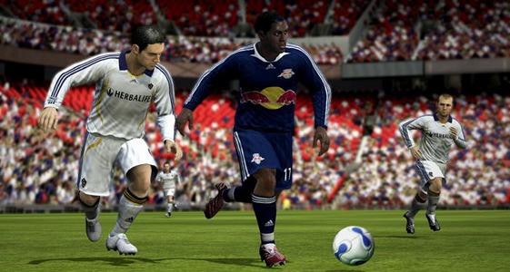 Videogioco FIFA 08 PlayStation3 9