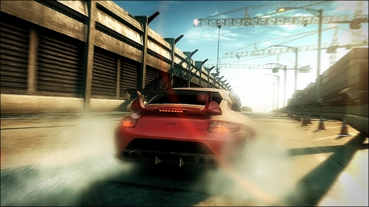 Videogioco Need For Speed Undercover PlayStation3 3