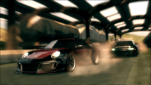 Videogioco Need For Speed Undercover PlayStation3 9