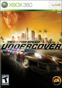 Videogioco Need For Speed Undercover Classic Xbox 360 0