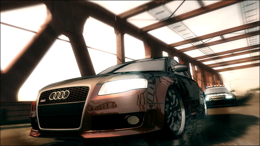 Videogioco Need For Speed Undercover Classic Xbox 360 2