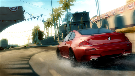 Videogioco Need For Speed Undercover Classic Xbox 360 4