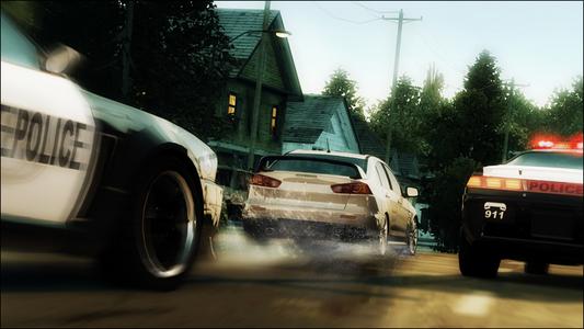 Videogioco Need For Speed Undercover Classic Xbox 360 5