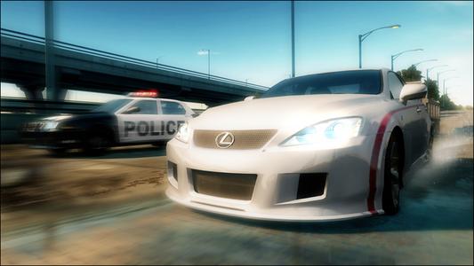 Videogioco Need For Speed Undercover Classic Xbox 360 6