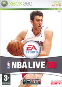 Videogioco NBA Live 08 Xbox 360 0