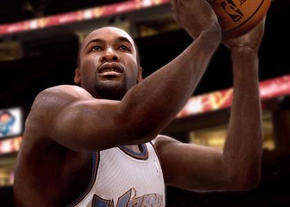 Videogioco NBA Live 08 Xbox 360 2