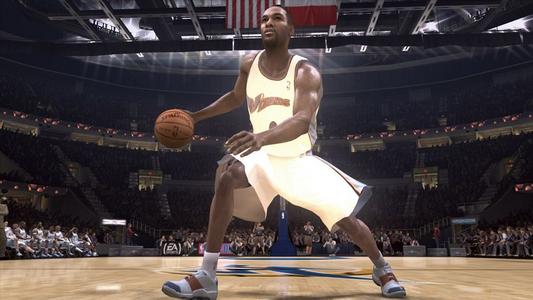 Videogioco NBA Live 08 Xbox 360 6