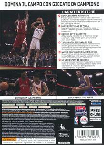 Videogioco NBA Live 08 Xbox 360 10