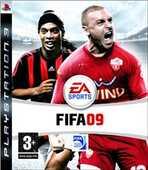 Videogiochi PlayStation3 FIFA 09