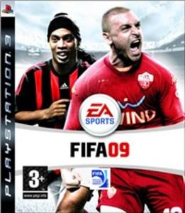 Videogioco FIFA 09 PlayStation3 0
