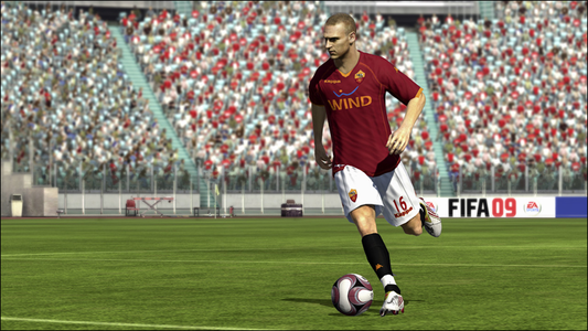 Videogioco FIFA 09 PlayStation3 5