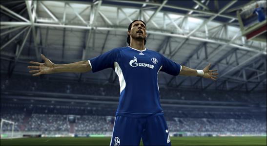 Videogioco FIFA 09 PlayStation3 6