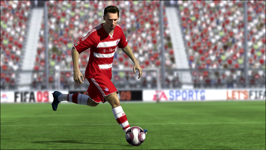 Videogioco FIFA 09 PlayStation3 7