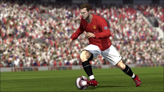 Videogioco FIFA 09 PlayStation3 8