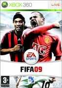 Videogiochi Xbox 360 FIFA 09
