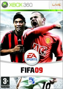 Videogioco FIFA 09 Xbox 360 0