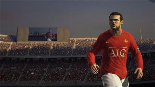 Videogioco FIFA 09 Xbox 360 1