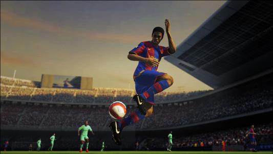Videogioco FIFA 09 Xbox 360 2