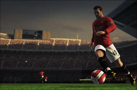 Videogioco FIFA 09 Xbox 360 3