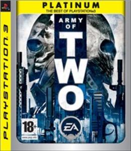 Videogioco Army of Two Platinum PlayStation3 0