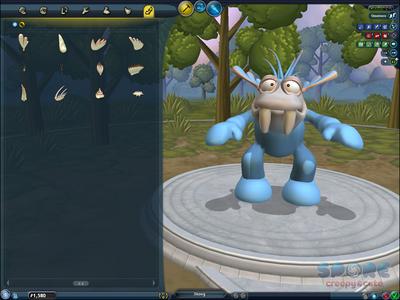 Videogioco Spore Creature Buffe e Mostruose Parts Pack Personal Computer 1