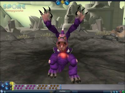 Videogioco Spore Creature Buffe e Mostruose Parts Pack Personal Computer 3