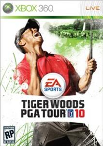 Videogioco Tiger Woods PGA Tour 10 Xbox 360 0
